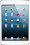 Apple iPad Mini - WiFi en 4G / 64GB - Wit