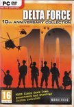 Delta Force, 10th Anniversary Collection (dvd-Rom)