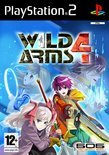 Wild Arms 4 /PS2