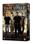 The Unit - Seizoen 2