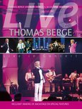 Thomas Berge - Live In Concert