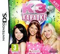 K3 Karaoke: Meezingen En Spelen Met K3