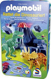 Playmobil Dinoworld Pocket Edition - Reiseditie