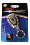 Sonca Sleutelhanger ultra bright light led 299kr