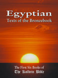 Egyptian Texts of the Bronzebook (ebook)