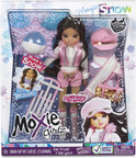 Moxie Girlz Magische Sneeuw Pop - Sophina