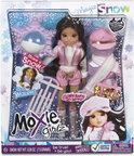 Moxie Girlz Magische Sneeuw Pop - Sophina