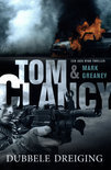 Jack Ryan-thrillers - Tom Clancy: Dubbele dreiging