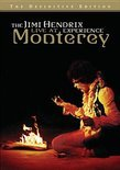 Jimi Hendrix - Live At Montery