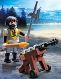 Playmobil Kanonnier Van De Leeuwenridders - 4870