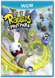 Rabbids Pretpark Wii U