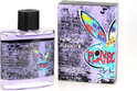 Playboy New York (Grafity) for Men - 100 ml - Aftershave lotion