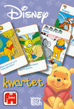 Winnie the Pooh Kwartet