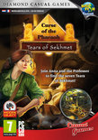 Diamond Curse of the Pharaoh 3: De Tranen van Sekhmet