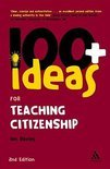100+ Ideas for Teaching Citizenship (ebook)