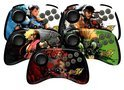 Street Fighter IV Wirless Fight Pad