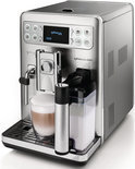 Philips-Saeco Espressoapparaat Exprelia EVO HD8857/01 - Zilver