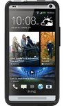 Otterbox Commuter Case voor HTC One - Zwart