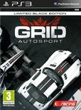 Grid Autosport - Limited Black Edition