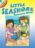 The Little Seashore Activity Book