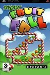 Super Fruit Fall Essential Edition Sony Psp