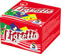 Ligretto - Rood