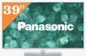 Panasonic TX-L39E6E - LED TV - 39 inch - Full HD - Internet TV