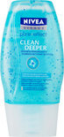 NIVEA  Pure Effect Clean Deeper Dagelijkse Reinigingsscrub
