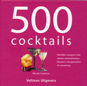 500 cocktails