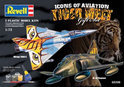 Revell Geschenkset Tigermeet