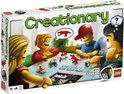 LEGO Spel Creationary - 3844