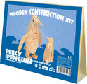 Animal Construction Kit - Perc