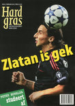 Hard gras  / 82 Zlatan is gek