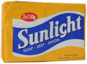Sunlight zeep duo            ~ 150 gr
