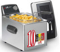 Fritel Friteuse Turbo SF 4470