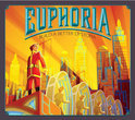 Euphoria Build a Better Dystopia - Bordspel