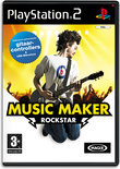 Magix Music Maker Rockstar