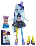 My Little Pony Equestria Girls Fashion Deluxe Trixe