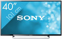 Sony KDL40R470A - LED TV - 40 inch - Full HD