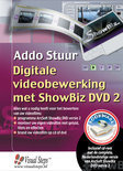 Digitale Videobewerking Met Showbiz Dvd + Cd-Rom