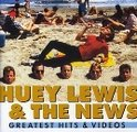 Huey Lewis - Greatest Hits And Videos
