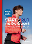Start to run met Evy Gruyaert