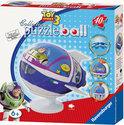 Ravensburger Puzzleball - Toy Story Ruimteschip