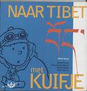 Kuifje diversen Naar Tibet met Kuifje