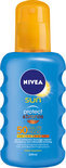 NIVEA Protect & Bronze Spray SPF 50