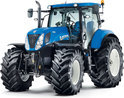 New Holland T7.220 Tractor