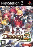 Disgaea 2 Cursed Memories