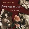 Seven Days In May...a Love Story