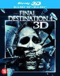 The Final Destination (3D & 2D Blu-ray)
