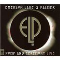 Pomp & Ceremony-Live